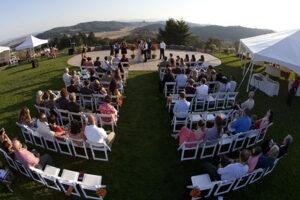 McMinnville Oregon wedding
