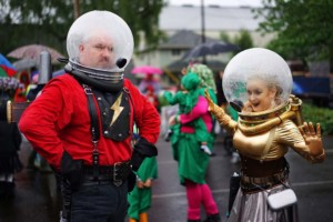 McMinnville UFO Festival (photo: Jim Fischer)
