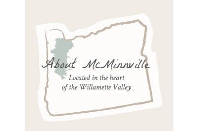AboutMcMinnville