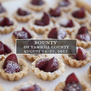 Bounty of Yamhill County