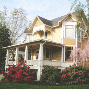 Stay in McMinnville, Oregon