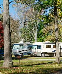 Camping Amp Rv Visit Mcminnville