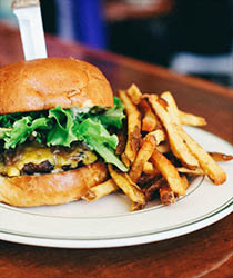 McMinnville's Restaurants for Casual Dining