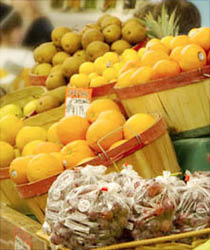 Groceries and Markets in McMinnville, Oregon