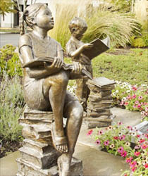 Public Art in McMinnville, Oregon