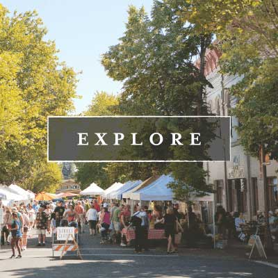Things to do in McMinnville, Oregon
