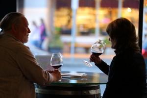 Eola Hills Wine Tasting Room