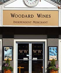 Wine Merchants and Wine Shops in McMinnville, Oregon