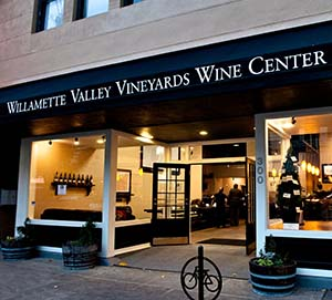 Open Jam Night with Dan Seymour & Friends at Willamette Valley Vineyards