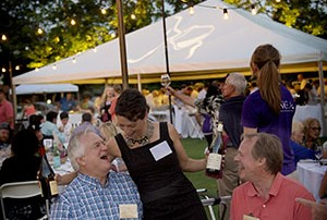 Summer Food and Wine Events in McMinnville Oregon