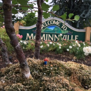 McMinnville Tiny Travels