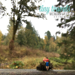 McMinnville Oregon Tiny Travels Oak Savanna