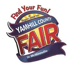 Yamhill County Fair McMinnville Oregon