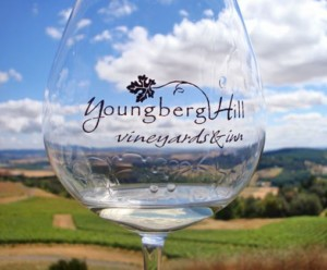 Youngberg Hill McMinnville Events