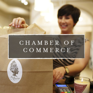 Chamber of Commerce McMinnville