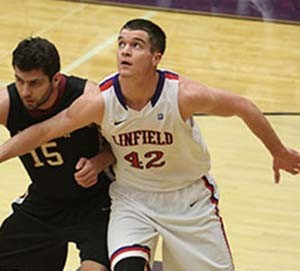 Linfield College Basketball McMinnville Oregon