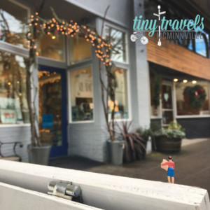 Tiny Travels McMinnville