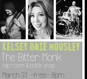 Bitter Monk Mousley McMinnville Oregon