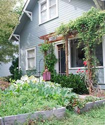 Vacation Rentals in McMinnville, Oregon