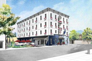 Atticus Hotel McMinnville Oregon